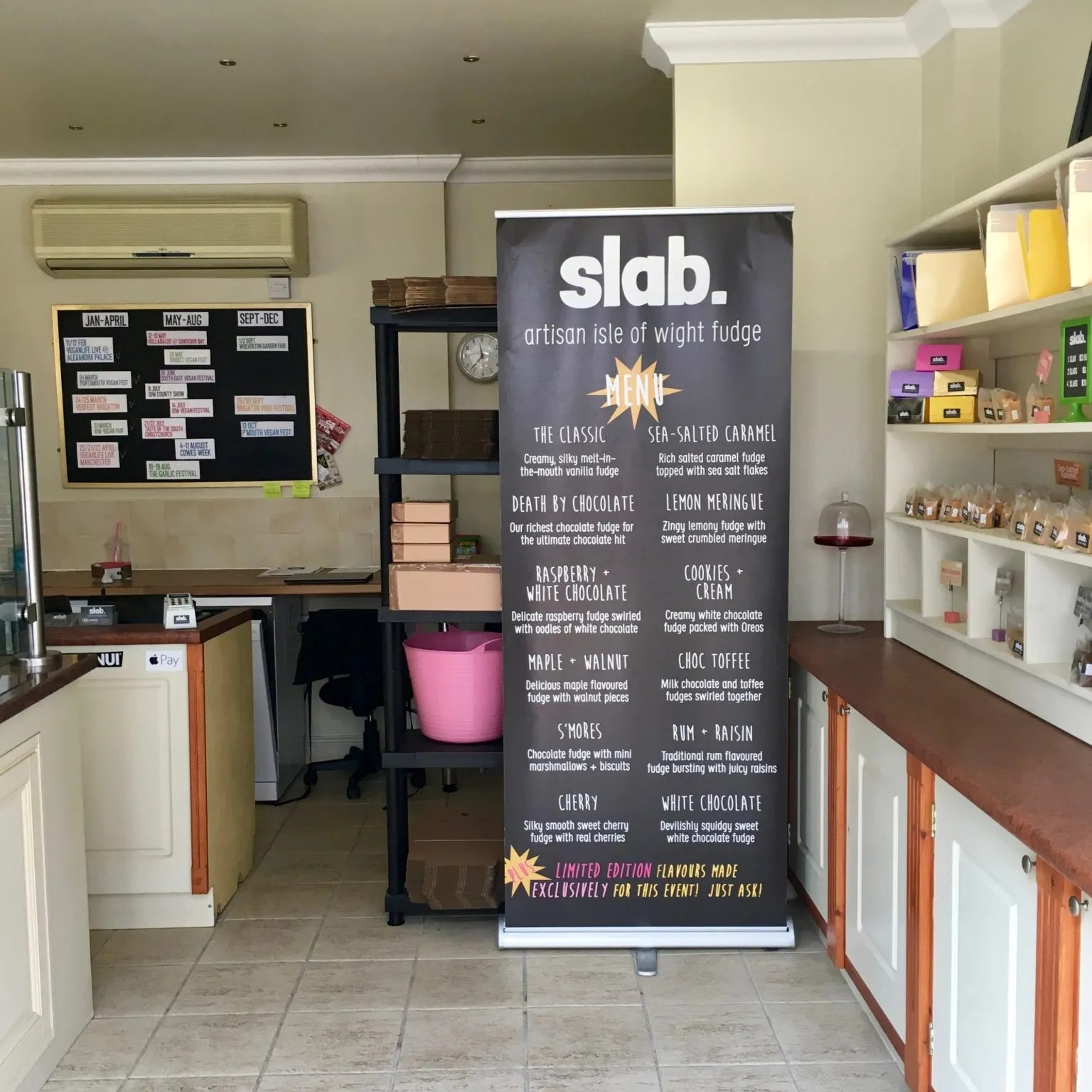 Slab Shop 4