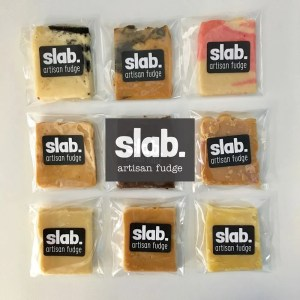 Slab Artisan Fudge - Mini Slab Category Pic