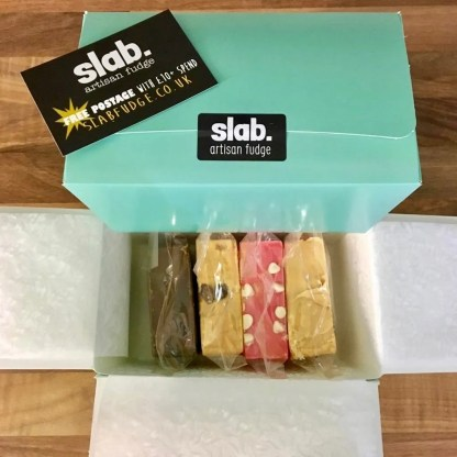 4 Slab Surprise Gift Box - Dairy2