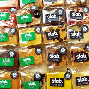 Slab Artisan Fudge - Mixed Slab Image 2