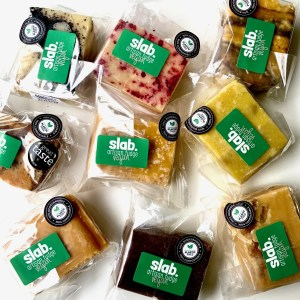 Slab Artisan Fudge - Vegan Category Image