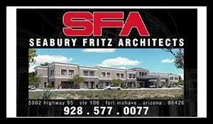 Seabury Fritz Architects, Inc.