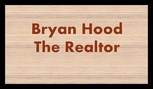 Bryan Hood Realtor