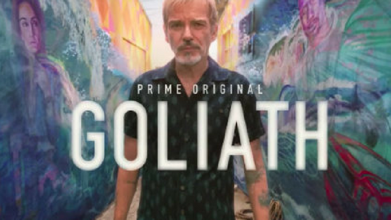 Image result for goliath tv