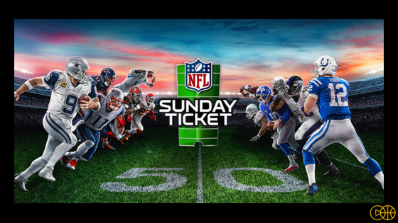 Nfl Tv Ratings 200 Nfl Sunday Ticket Discount For Students Will Help Slackie Brown Sports Culture