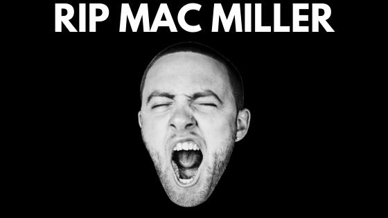 The Mac Miller Reddit Forum is a Safe Haven For Grieving Fans - Slackie  Brown