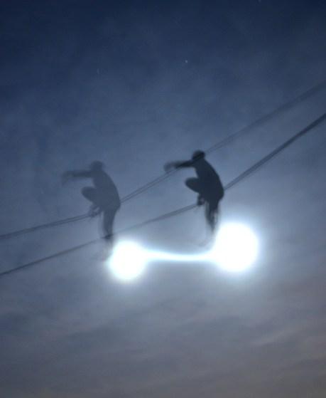 Light play II