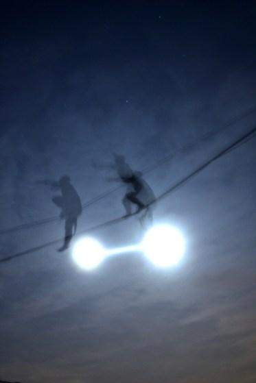 Light Play I
