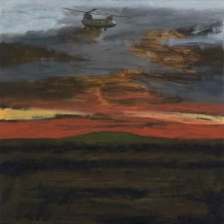 Etchilhampton Sunset