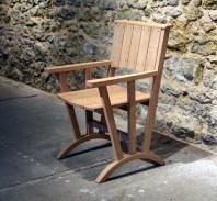 Spoke Chair