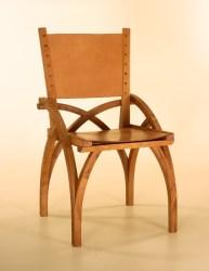 Treble Zero Chair