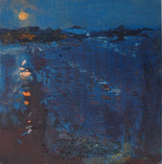 5. Royal Houmet Moon 68 x 65 cm