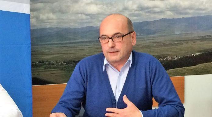 László Endre