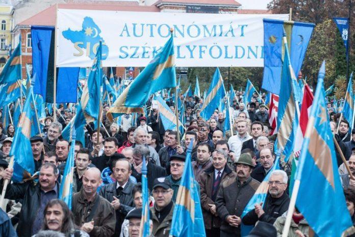 autonómia