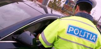Rendőrségi ellenőrzés