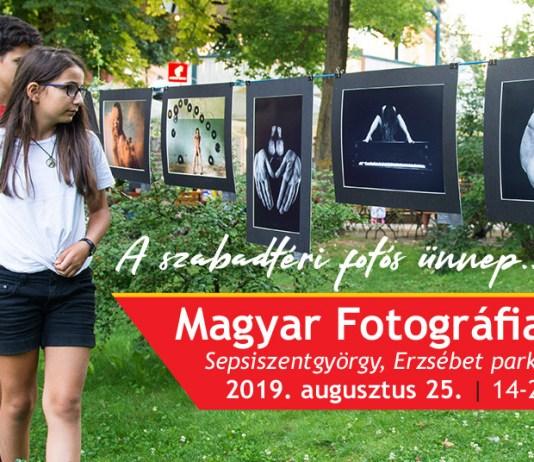 Magyar Fotográfia Napja