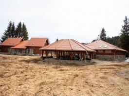 Kommandói ifjúsági tábor