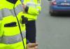 Testkamera a rendőrön
