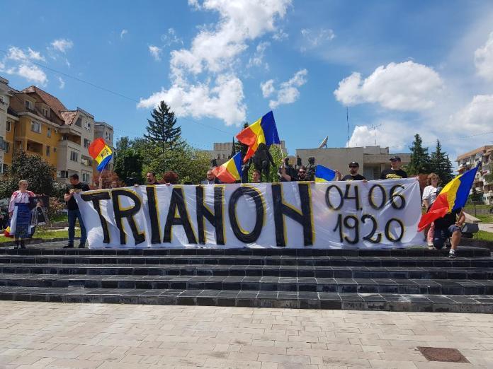 román Trianon