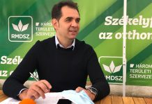 Antal Árpád polgármester