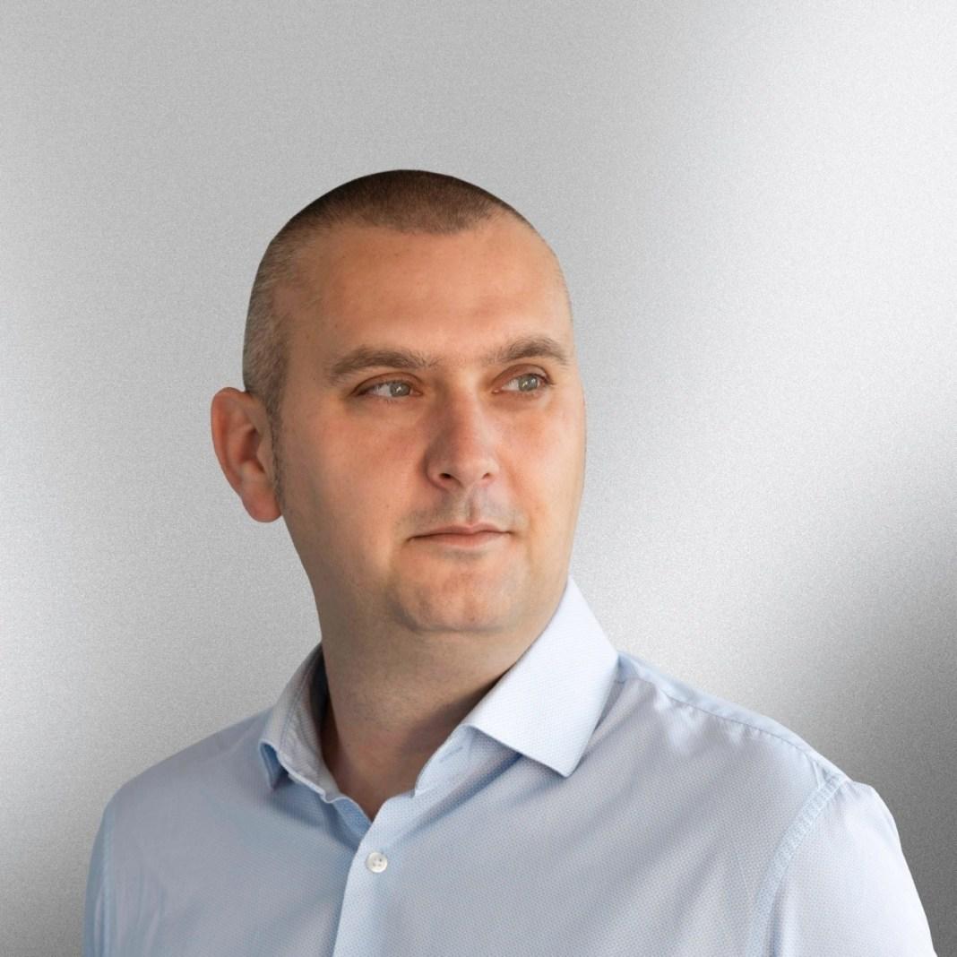 Dulányi-Balogh Szilárd