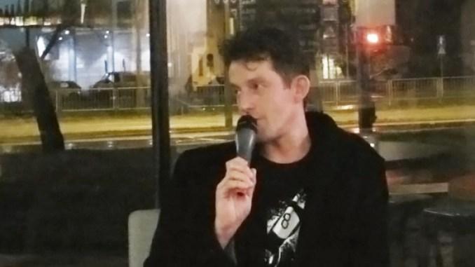 Jacek Ozaist