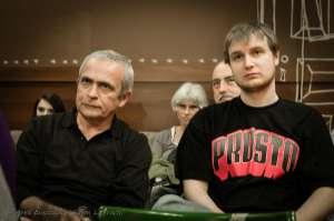 Paweł Podlipniak w 4 Pokojach
