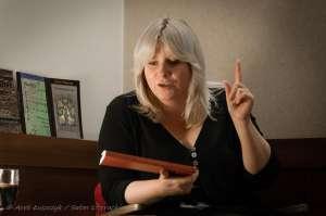 Teresa Rudowicz w 4 Pokojach