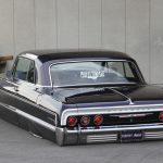 Six Fo Japan S Lowest 1964 Impala Horizon 64 Slam D Mag