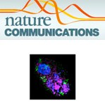 Nature Comms. Rhodopsin cover