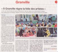 Ouest-France 06/2017