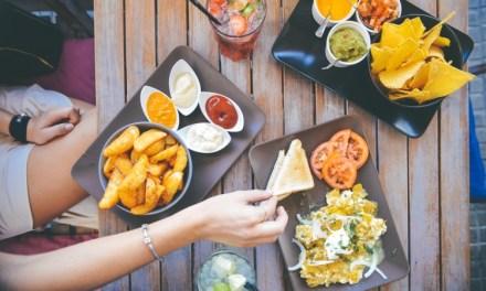 Caloriearm Uit Eten – 6 Tips Hoe Uit te Gaan Eten Tijdens Dieet