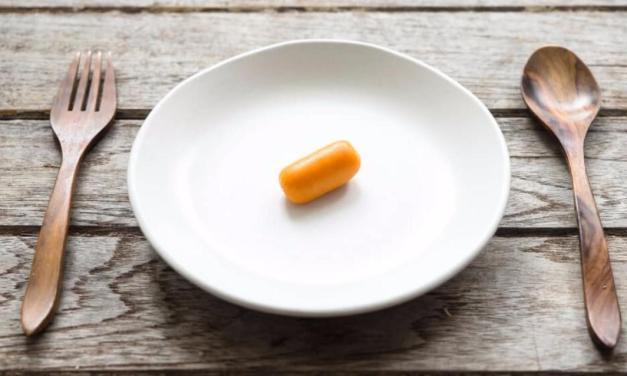 9 Redenen om een Crash Dieet te Vermijden & Beter Doe Dit…