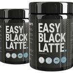 Easy Black Latte Review – Een Nieuwe Revolutie in de Wereld van Afvallen?