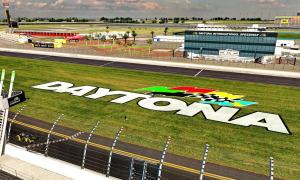 NASCAR SCS: Daytona Track Changes, Chase Elliott Gets #24