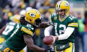 Wild Card Playoffs: Previewing Packers @ Redskins
