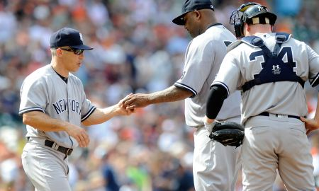 Yankees Back Over .500, What's Next for the Bombers?