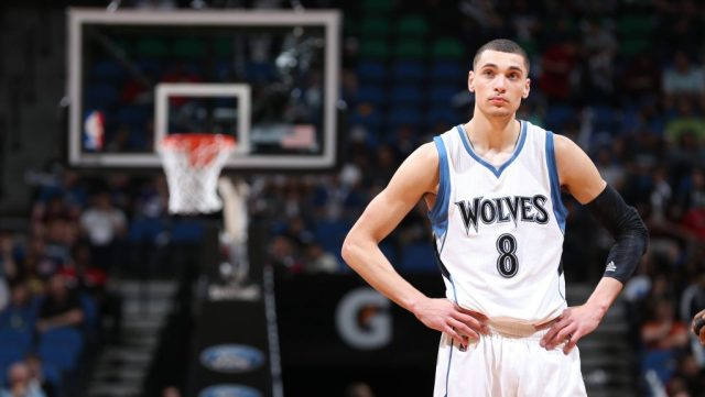2016-17 NBA Season Preview: Are Young T-Wolves Ready To Grow Up? 3