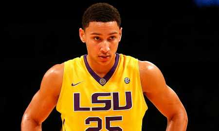 76ers Forward Ben Simmons Expected Back In January