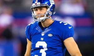Giants Release Statement On Josh Brown, Won't Travel To London With Team