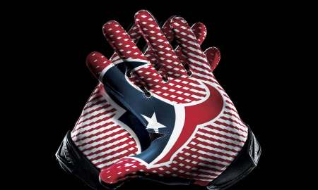 How We Got Here: A New Writer And His Beloved Houston Texans 1