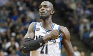 Kevin Garnett Could Be On His Way Back To NBA