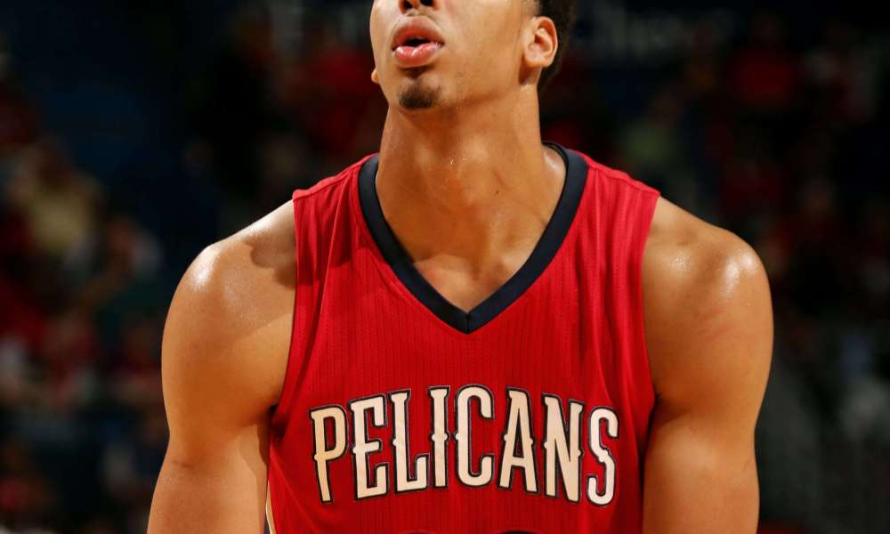 Pelicans Anthony Davis Expected To Be Ready For Season Opener