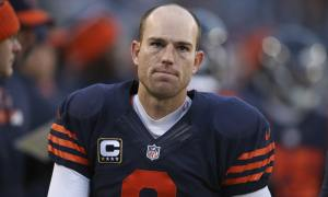 Robbie Gould to Join Giants in London for Week 7 1