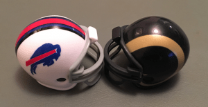 Week 5 NFL Game Picks 11