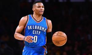Jerami Grant Had Some Interesting Tweets About New Teammate Russell Westbrook
