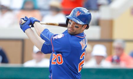 Mets Meet With Neil Walker's Agent Before Monday Deadline