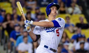 MLB Awards: Corey Seager, Michael Fulmer Named Rookies Of The Year