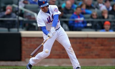 Unfinished Business: Neil Walker To Return To The Mets
