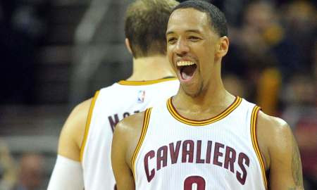 Watch: Channing Frye Hits Game Winner In Philadelphia